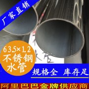 <strong>304不锈钢水管开始涨了,你跟不跟</strong>